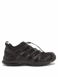 Heron Preston - Relaxed Jeans - Mens - Light Blue