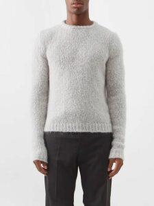 Raey - Raw Selvedge Denim Slim Leg Jeans - Mens - Indigo