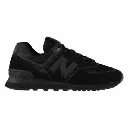 New Balance 574 Classic Trainers