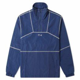 Polar Skate Co. Wilson Jacket Navy