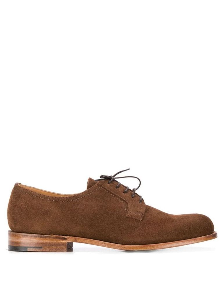 Church's Barkson Derby shoes - Brown