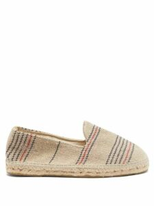 Arjé - The Giacomo Wool Blend Sweater - Mens - Cream