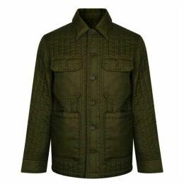 Helmut Lang Quiltwork Jacket