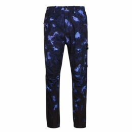 Stone Island Heat Reactive Thermosensitive Trousers