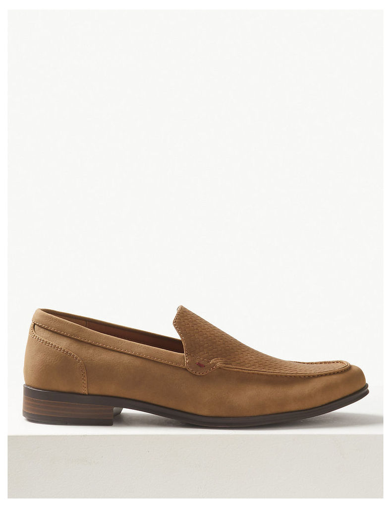 M&S Collection Slip-on Loafers