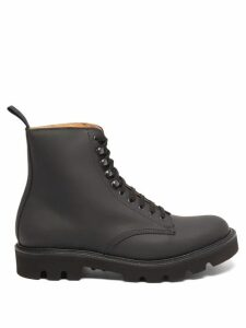 Gucci - Straight Denim Jeans - Mens - Dark Blue