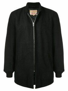 Fake Alpha Vintage Pharoah jacket - Black