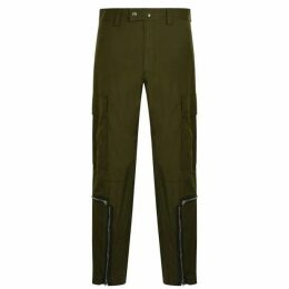 Helmut Lang Aviator Trousers