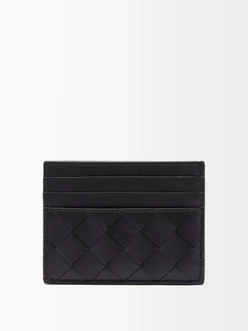 Gucci - Gg Jacquard Cropped Wool Blend Sweater - Mens - Brown