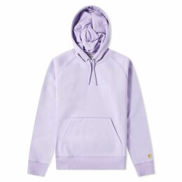 Carhartt Hooded Chase Sweat Soft Lavender
