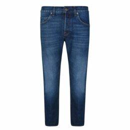 Gucci Denim Skinny Jeans