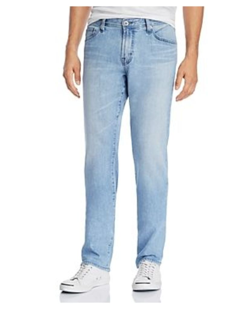 Ag Graduate Straight Slim Fit Jeans in Truss - 100% Exclusive