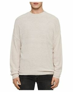 Allsaints Ridge Lightweight Crewneck Sweater
