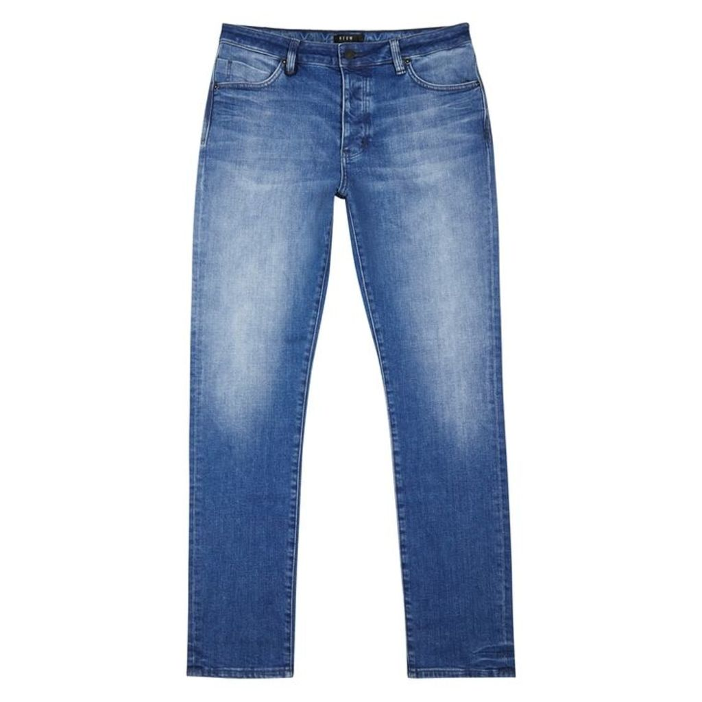 Neuw Ray Light Blue Tapered Jeans