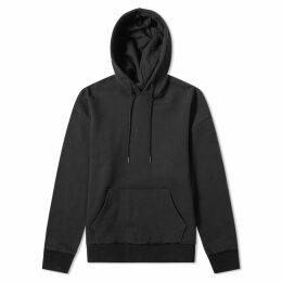 Head Porter Plus Hooded Sweat Black