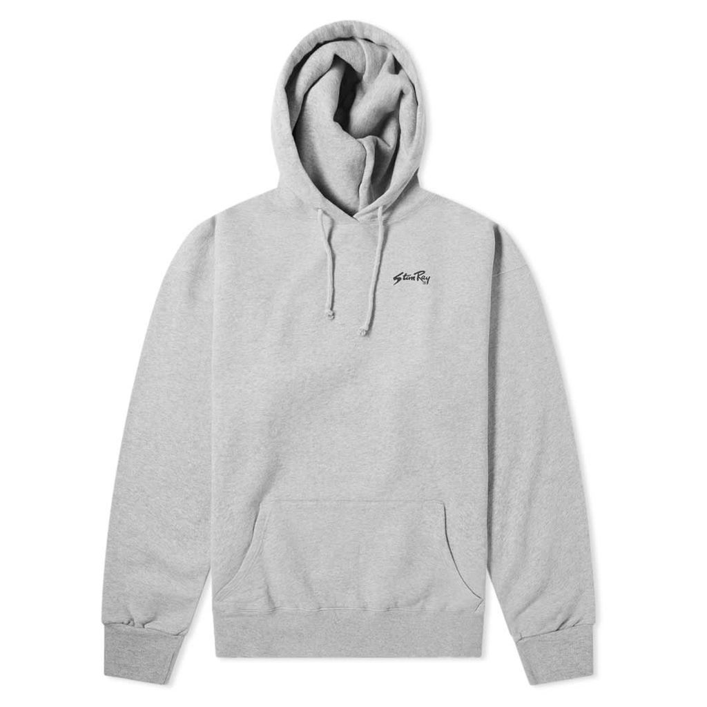 Stan Ray Popover Stan Hoody Grey Heather