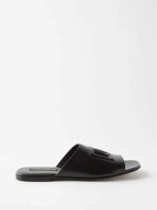 Acne Studios - Point Collar Denim Jacket - Mens - Indigo