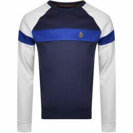 Les Deux Eliott Technical Jacket Grey