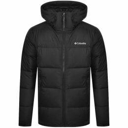 K Way Sean Logo Hoodie Blue