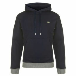 Lacoste Live OTH Hoodie