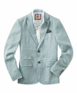 Sensational Summer Jacket
