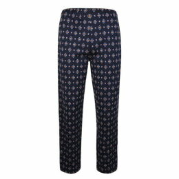 Kenzo Medaillons Jacquard Trousers