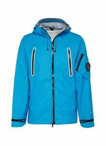 Zip sleeve PARACHUTE unisex jacket