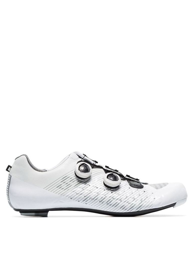 Suplest Ergo 360 Dial sneakers - White