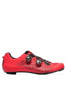 SUPLEST Ergo 360 Dial sneakers - Red