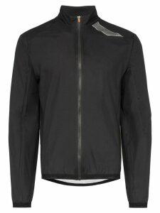 Soar 2.0 Limited Edition ultra rain jacket - Black