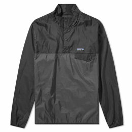Patagonia Houdini Snap-T Pullover Jacket Forge Grey