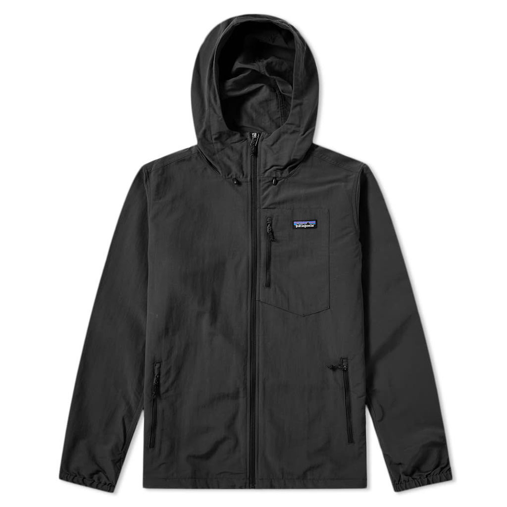 Patagonia Tezzeron Jacket Black