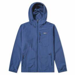Patagonia Tezzeron Jacket Stone Blue
