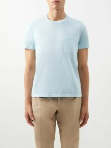 Y-3 - Aop Packable Technical Jacket - Mens - Cream