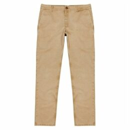 A Kind Of Guise Permanents Sand Cotton Chinos
