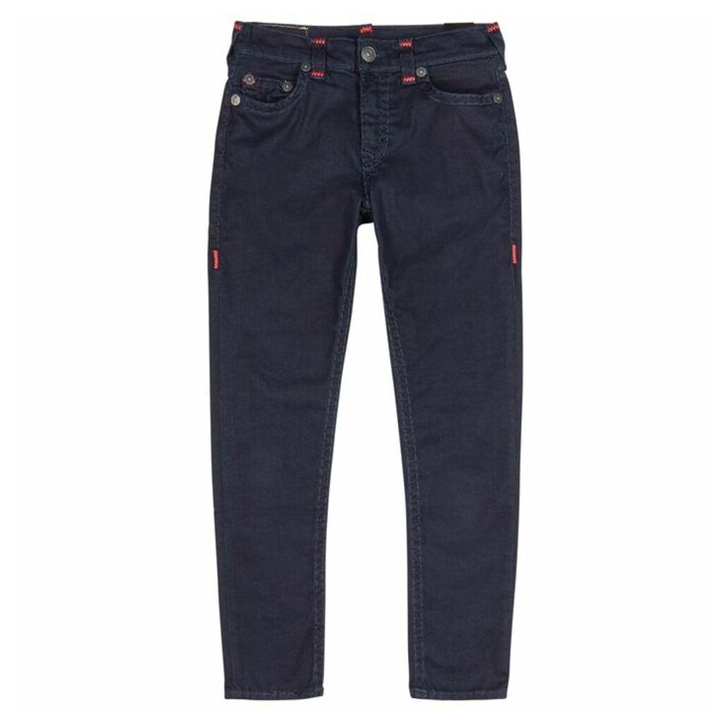 True Religion Jack Indigo Skinny Jeans