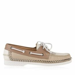Christian Louboutin Steckel Boast Moccasin Shoes