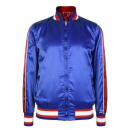 Tommy x Lewis Hamilton Reversible Bomber Jacket