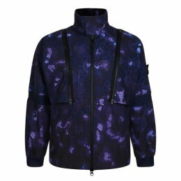 Stone Island Heat Reactive Thermosensitive Jacket