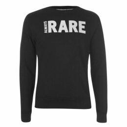ALWAYS RARE Sweater
