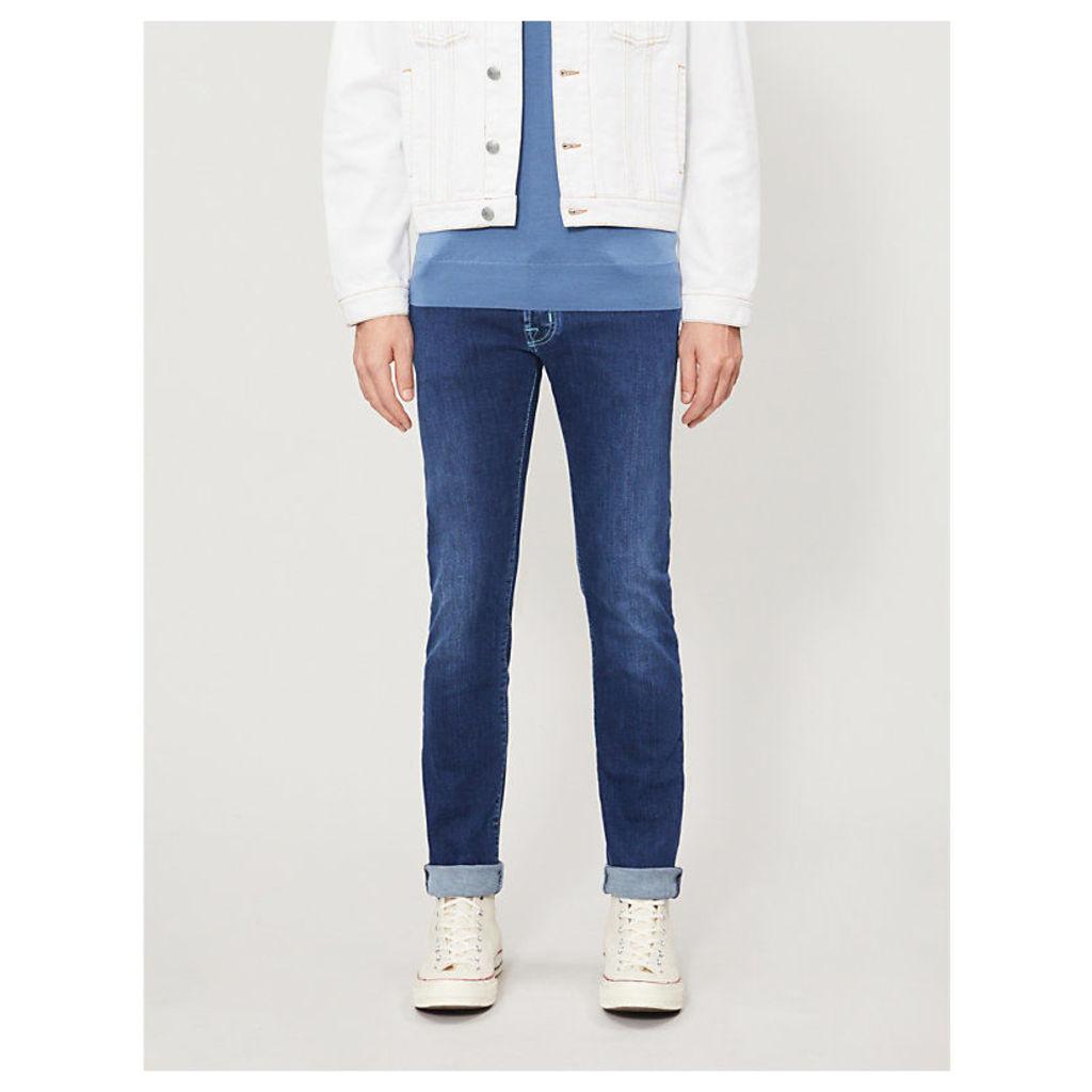 Regular-fi straight jeans