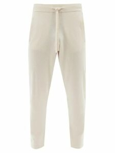 Paul Smith - Lydon Check Cotton Twill Coat - Mens - Navy