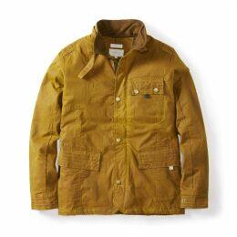 Peregrine - Bexley Jacket Mustard