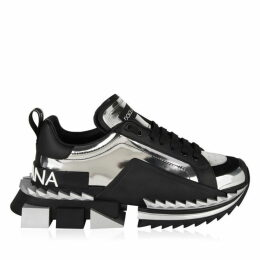Dolce and Gabbana Super King Trainers