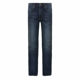 Timberland Sargent Lake Stretch Jeans For Men In Dark Blue Dark Blue, Size 30 32