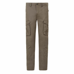 Timberland Squam Lake Cargo trousers For Men In Dark Green Dark Green, Size 42 34