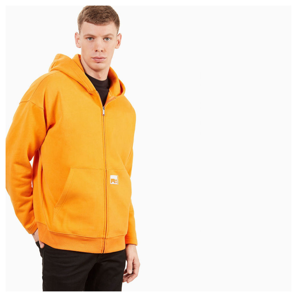 Timberland® X N Hoolywood Hoodie For Men In Orange Orange, Size S