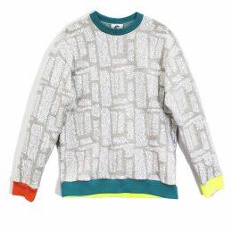 Lobo Mau - Fuzzy Terry Sweatshirt