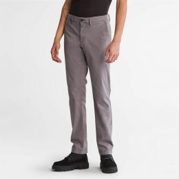 Timberland Radford Chelsea Boot For Men In Dark Grey Dark Grey, Size 12.5