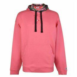 Tommy x Lewis Hamilton Check Hood Sweatshirt